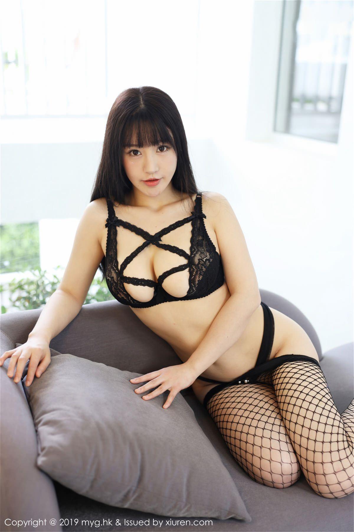 MyGirl Vol.357 70P, mygirl, Zhu Ke Er