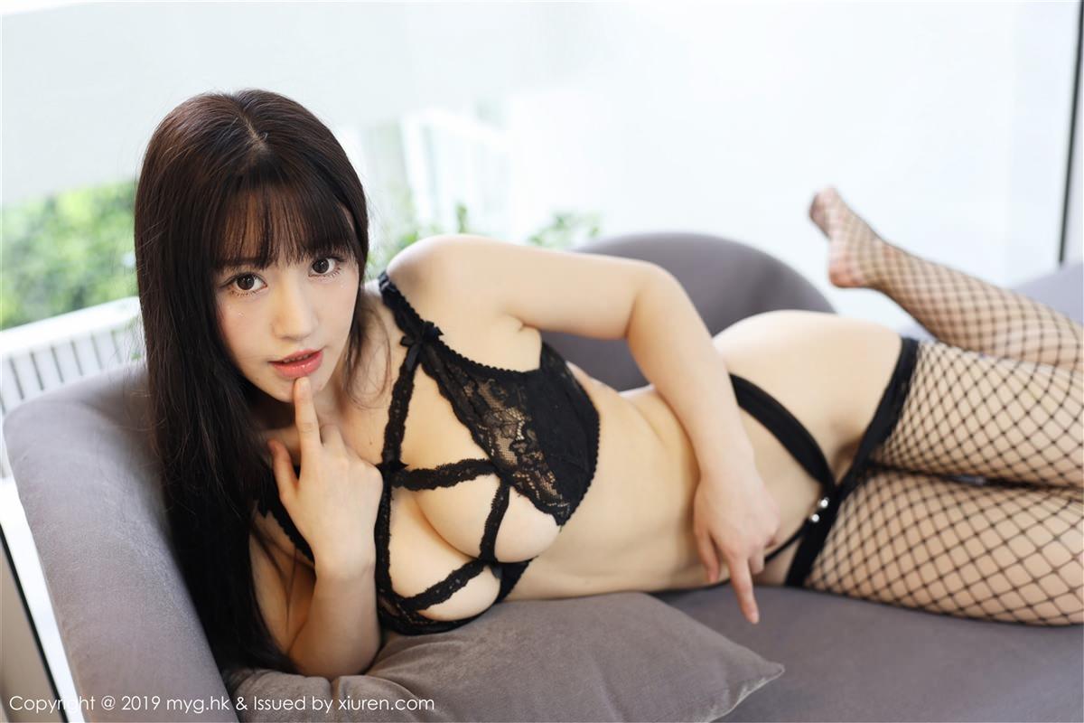 MyGirl Vol.357 72P, mygirl, Zhu Ke Er