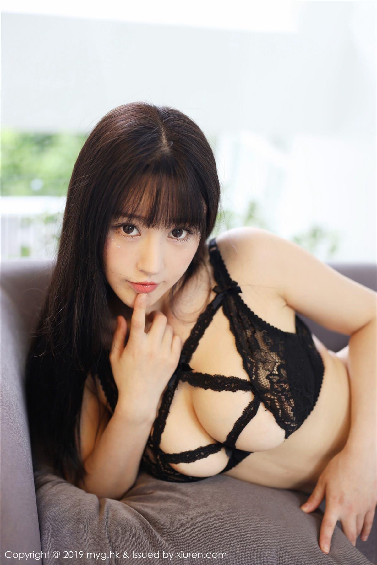 MyGirl Vol.357 74P, mygirl, Zhu Ke Er