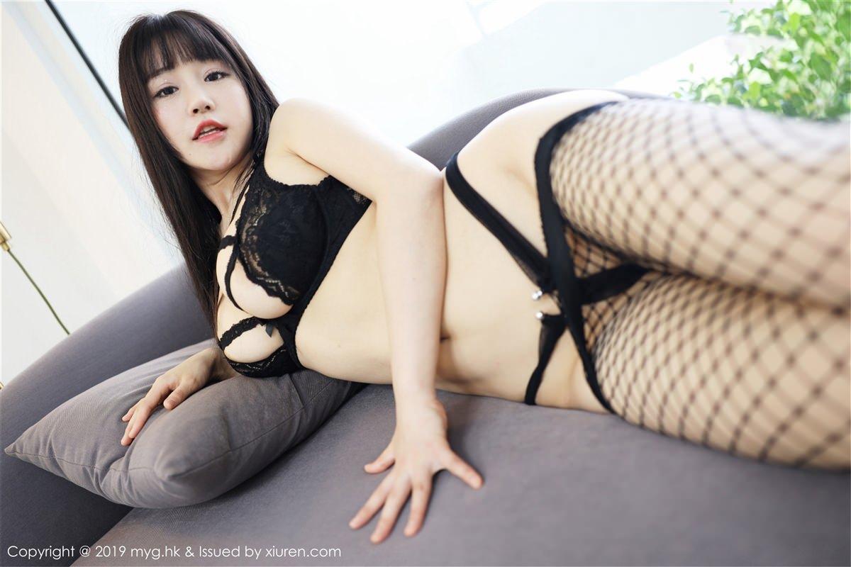 MyGirl Vol.357 77P, mygirl, Zhu Ke Er