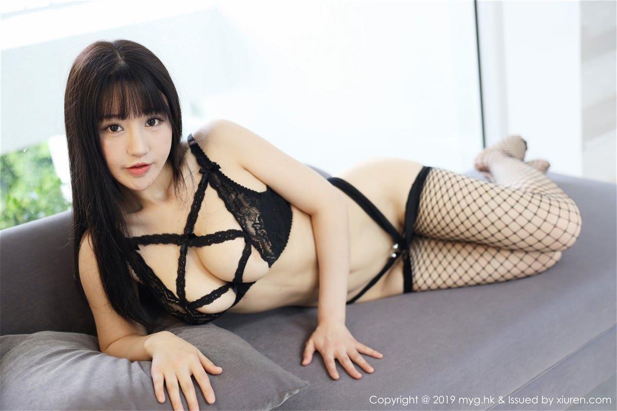 MyGirl Vol.357 78P, mygirl, Zhu Ke Er
