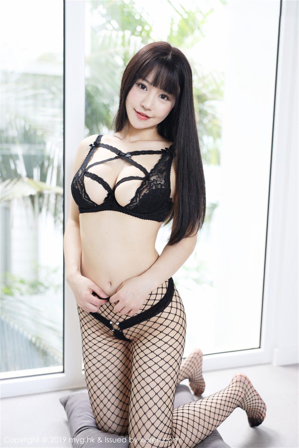 MyGirl Vol.357 7P, mygirl, Zhu Ke Er