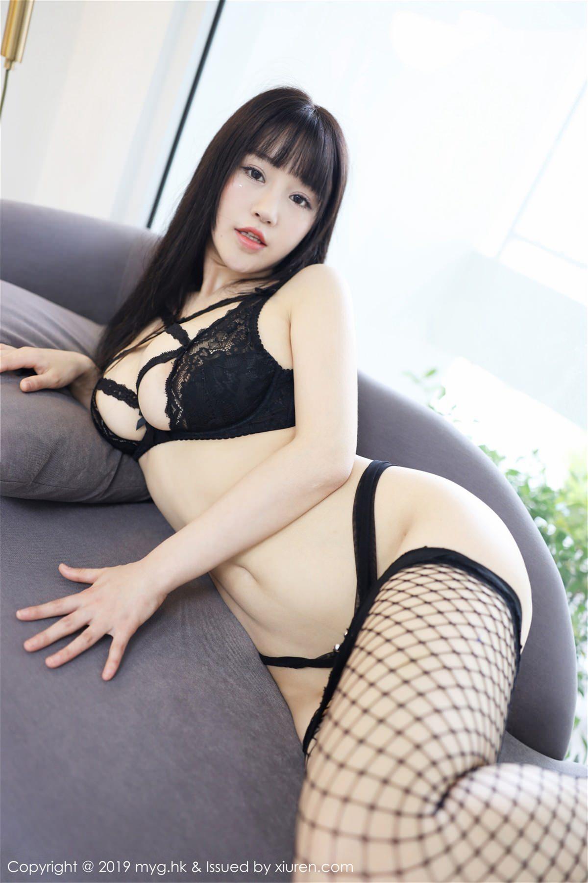 MyGirl Vol.357 80P, mygirl, Zhu Ke Er