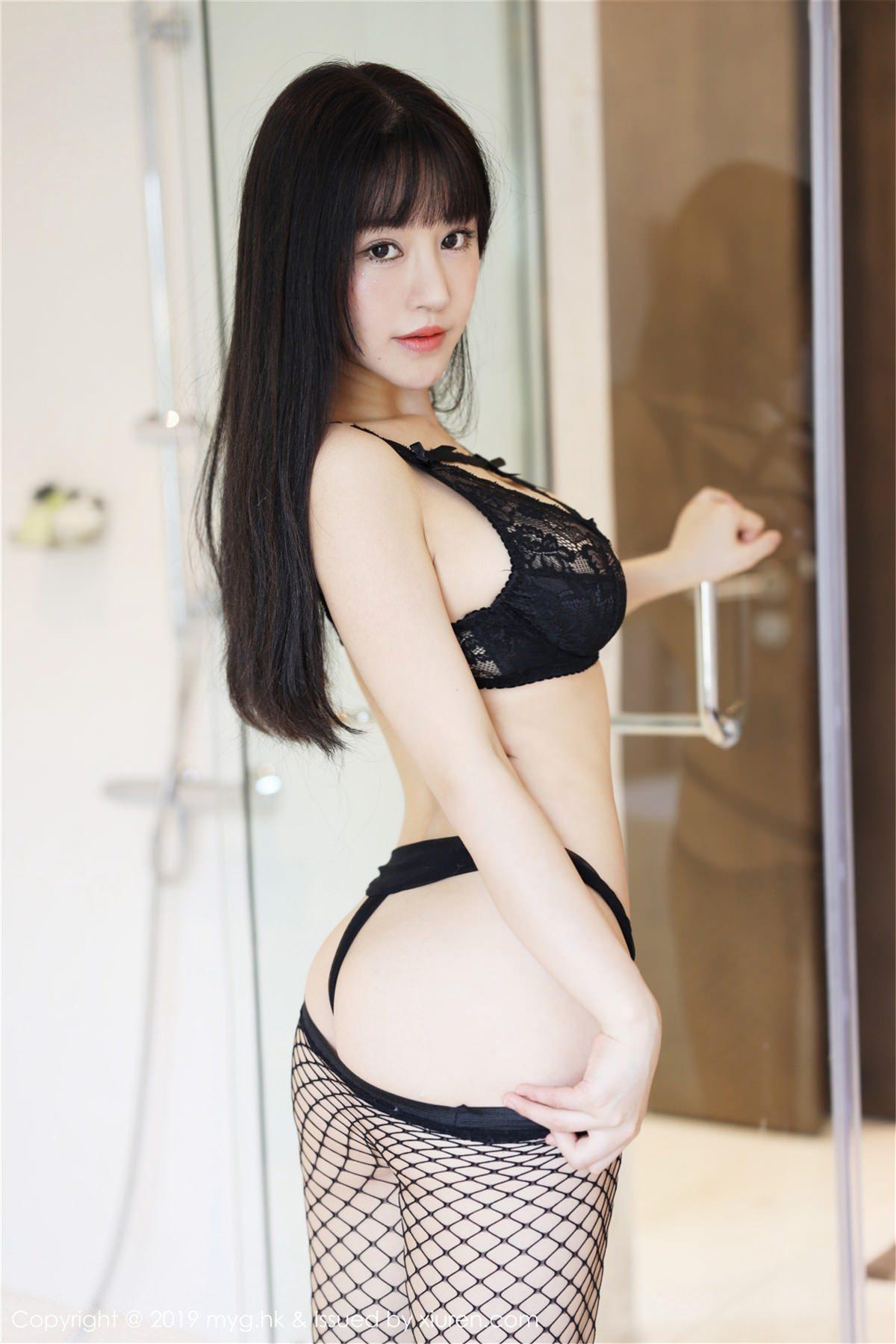 MyGirl Vol.357 82P, mygirl, Zhu Ke Er