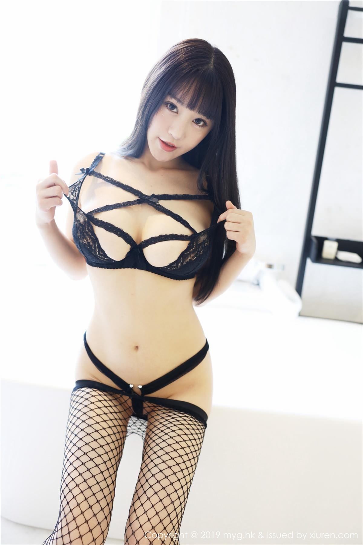 MyGirl Vol.357 89P, mygirl, Zhu Ke Er