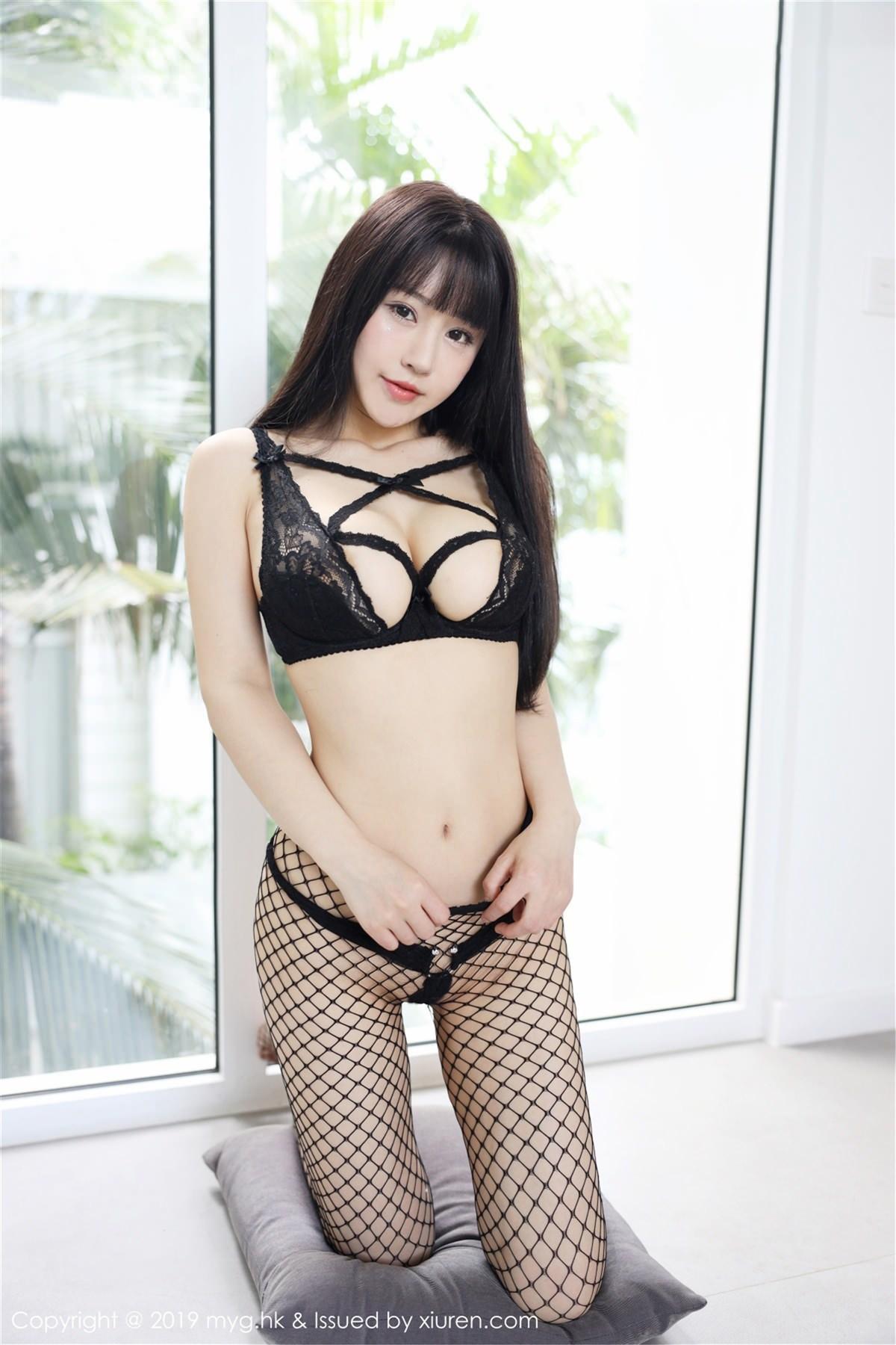 MyGirl Vol.357 8P, mygirl, Zhu Ke Er