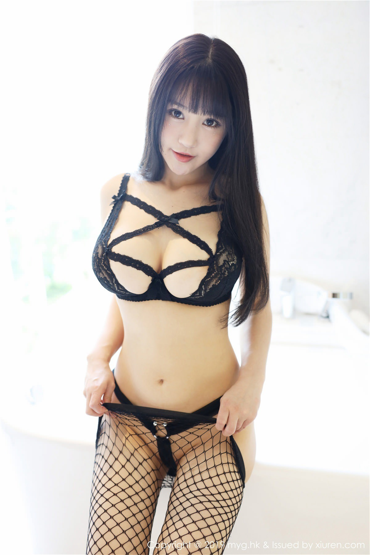 MyGirl Vol.357 93P, mygirl, Zhu Ke Er