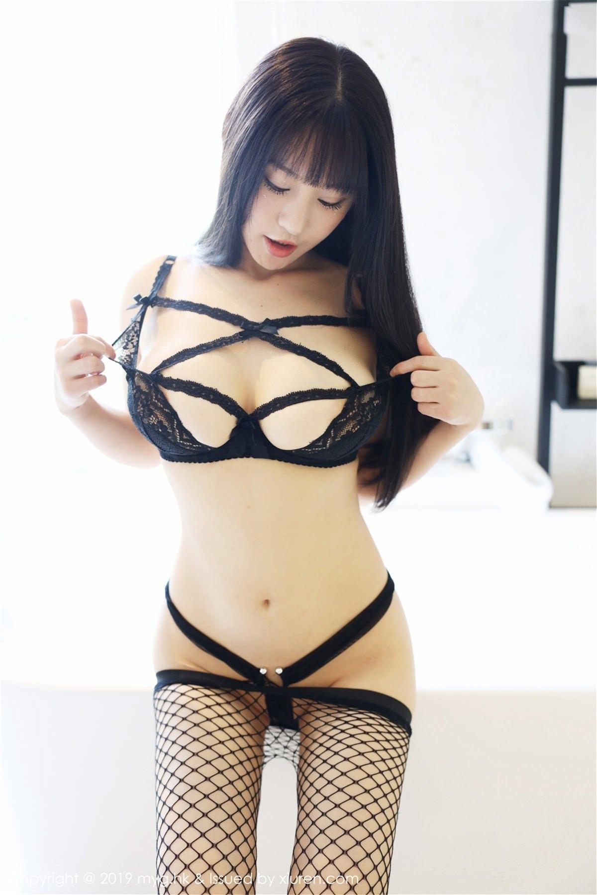 MyGirl Vol.357 94P, mygirl, Zhu Ke Er