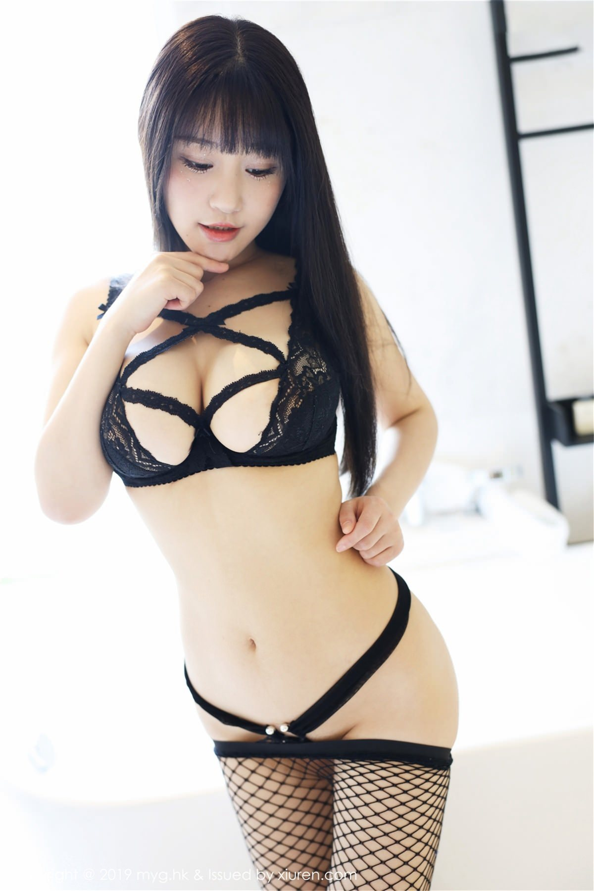 MyGirl Vol.357 96P, mygirl, Zhu Ke Er