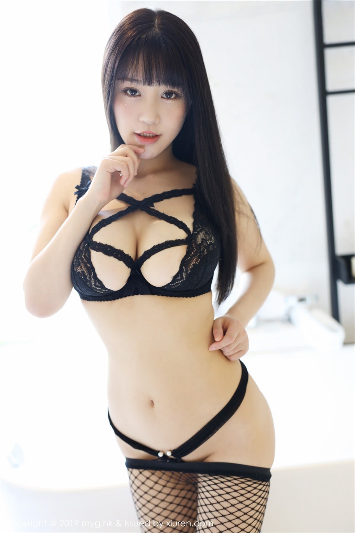 MyGirl Vol.357 97P, mygirl, Zhu Ke Er