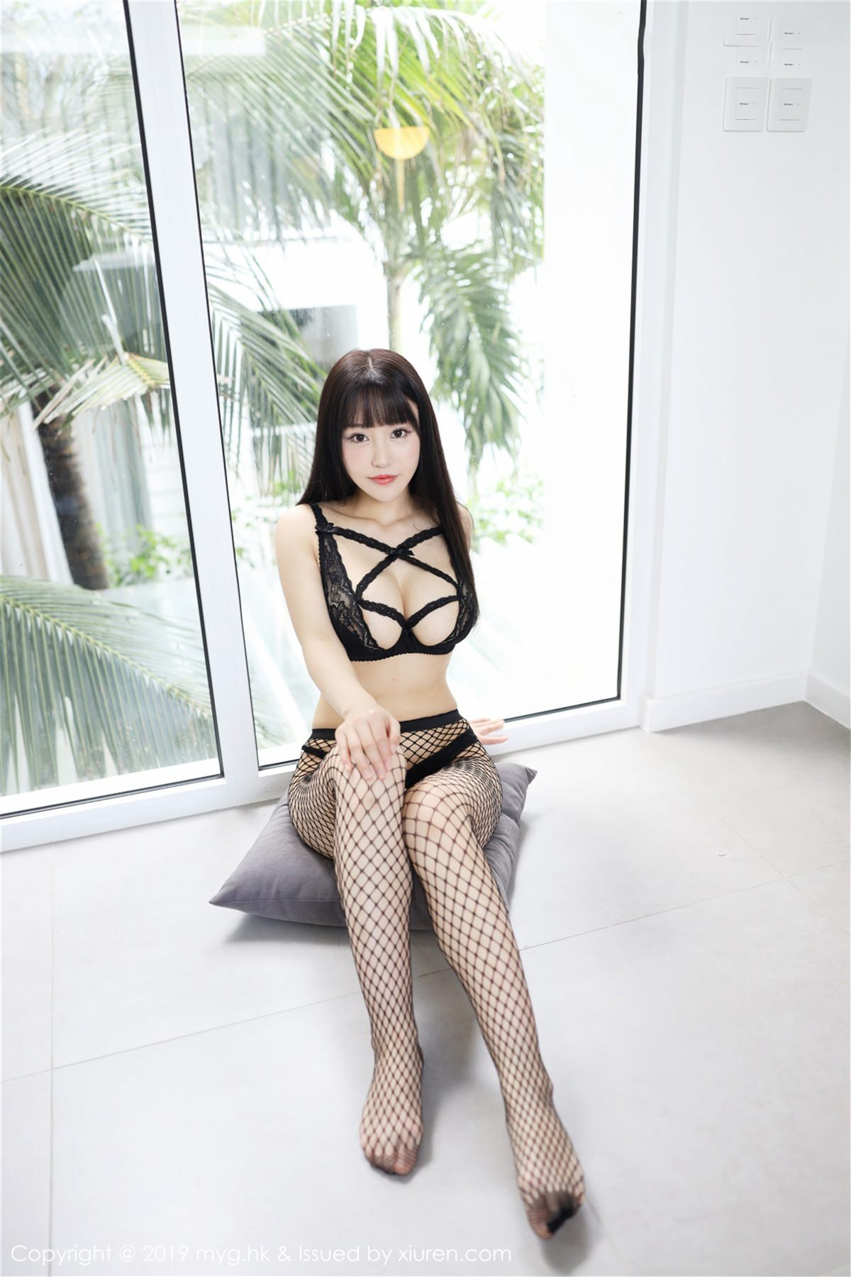 MyGirl Vol.357 9P, mygirl, Zhu Ke Er