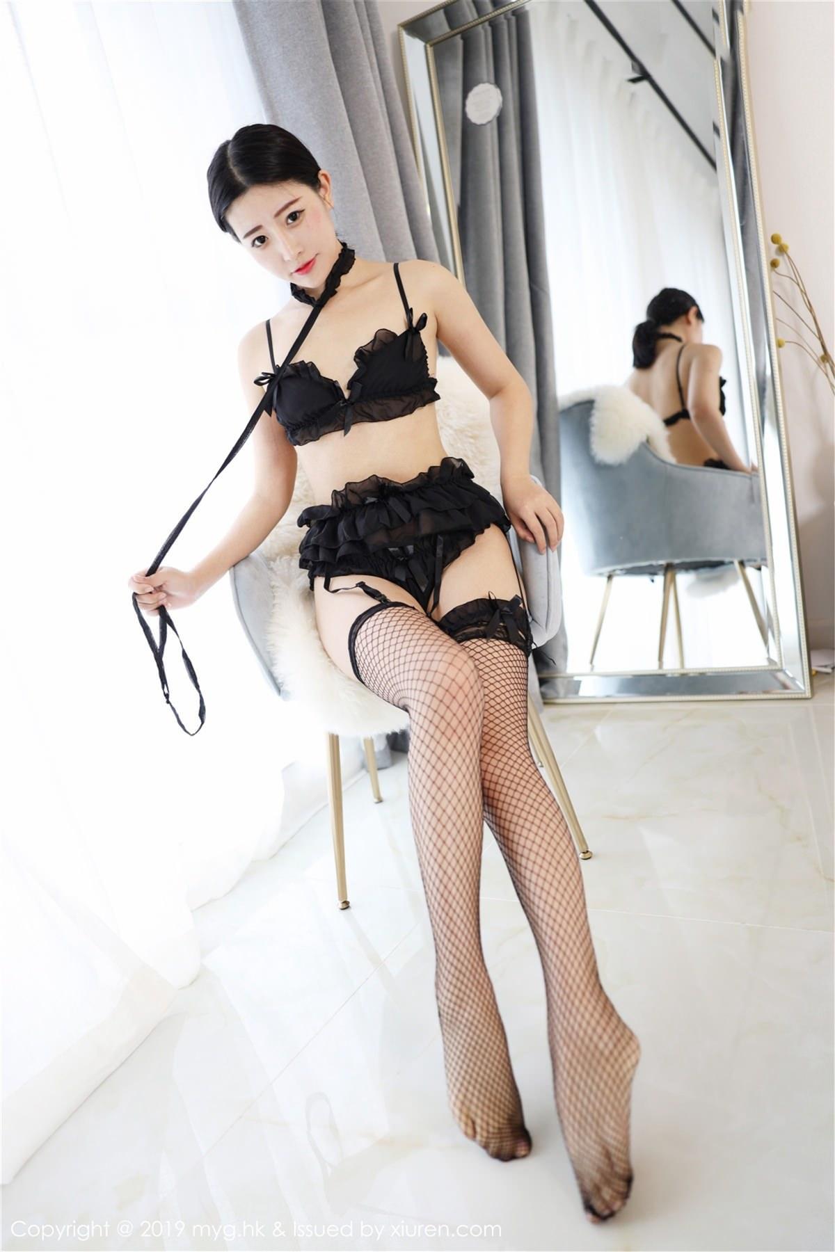 MyGirl Vol.358 2P, mygirl, Tong Dan Na