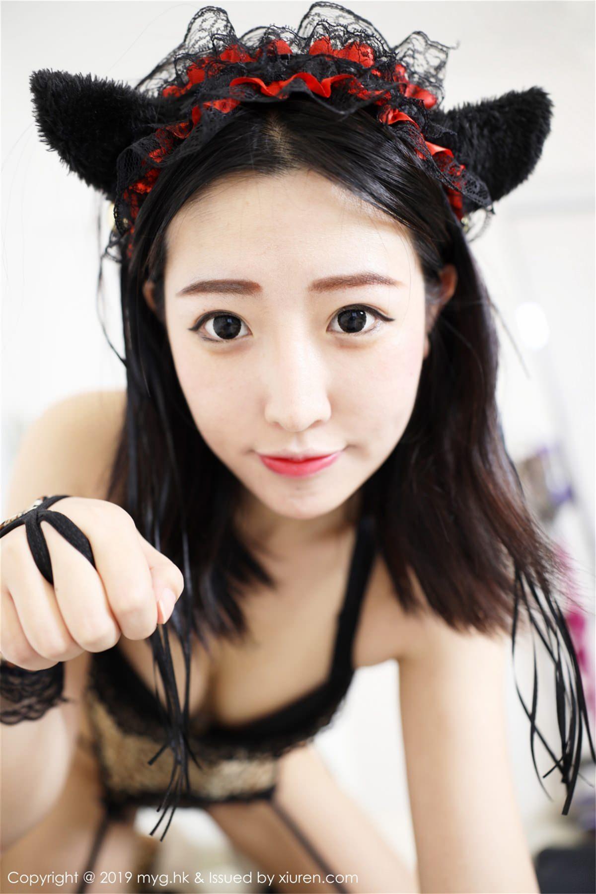 MyGirl Vol.358 66P, mygirl, Tong Dan Na