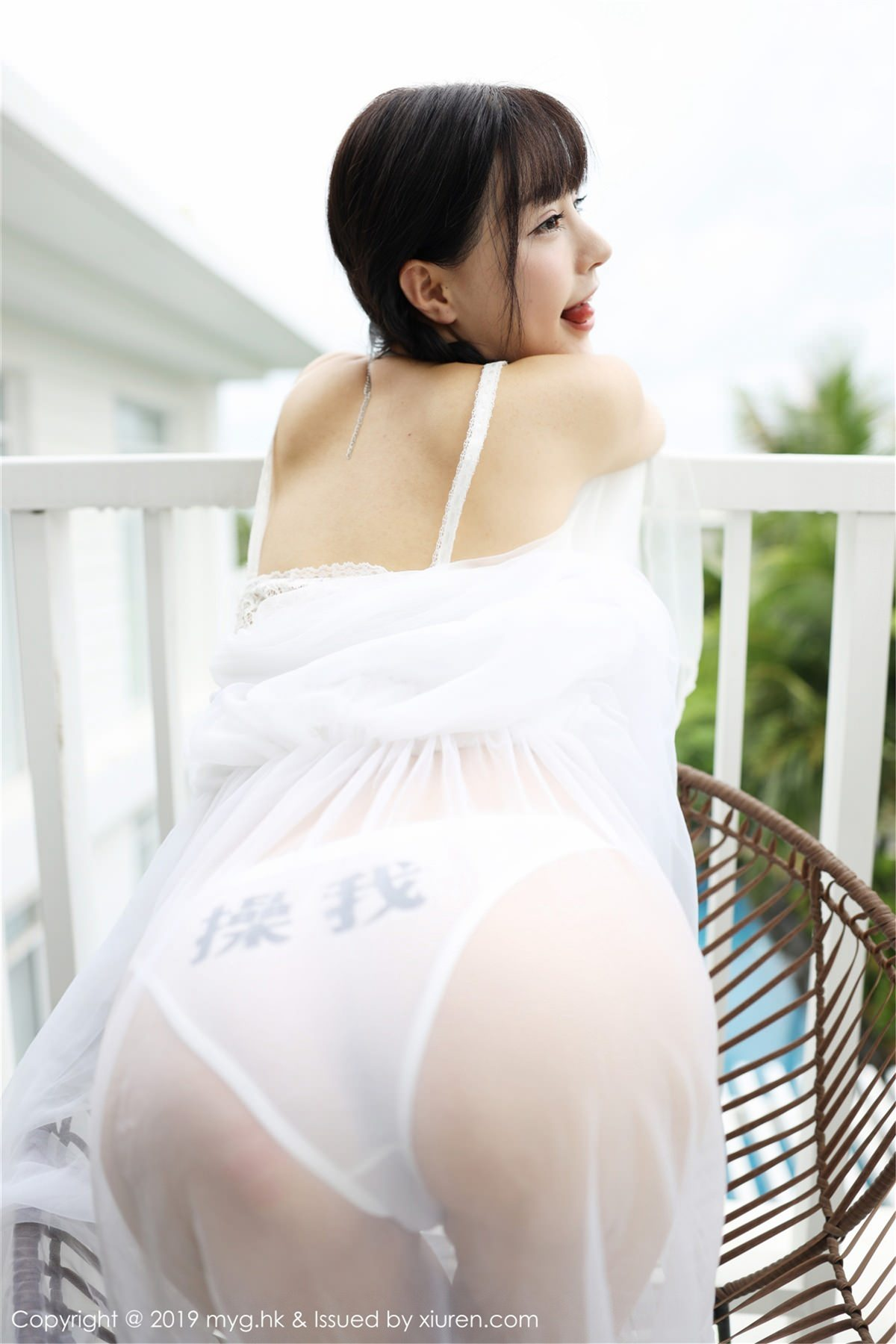 MyGirl Vol.360 1P, mygirl, Zhu Ke Er
