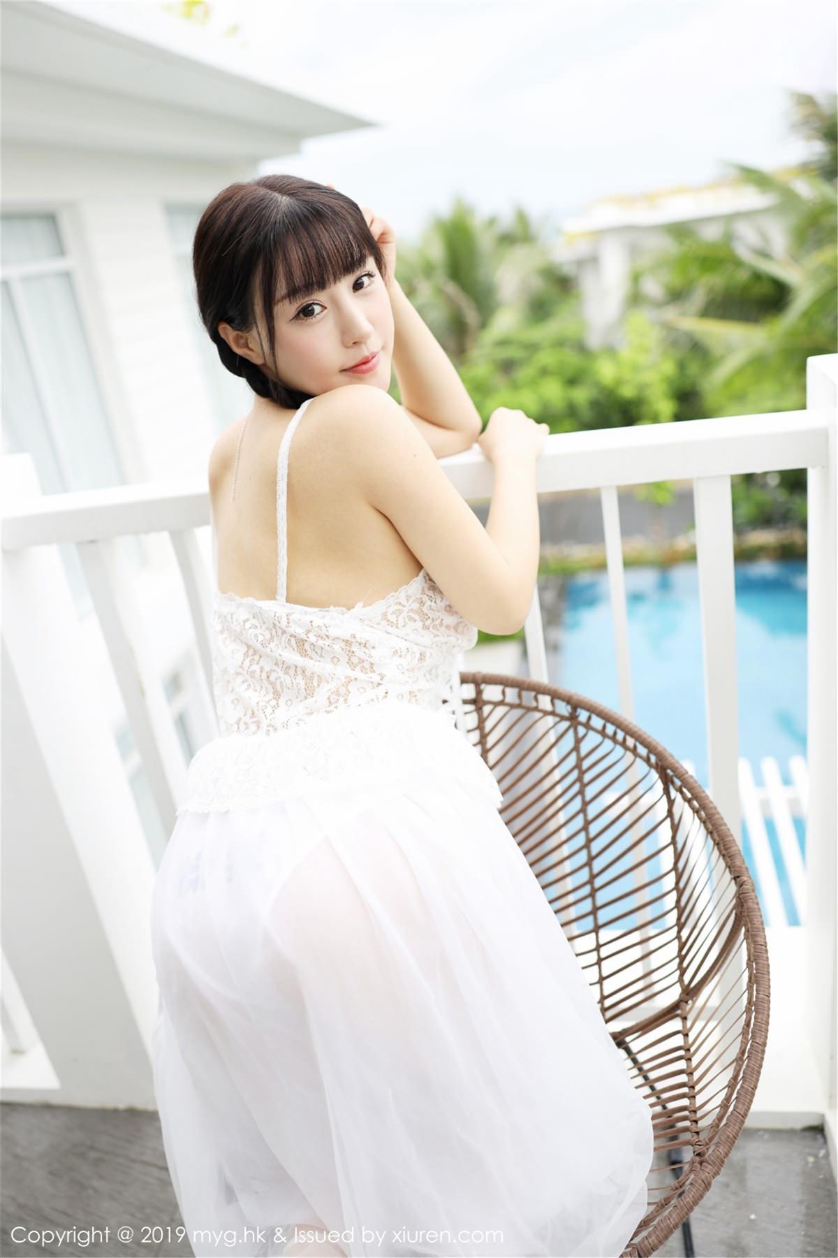 MyGirl Vol.360 33P, mygirl, Zhu Ke Er