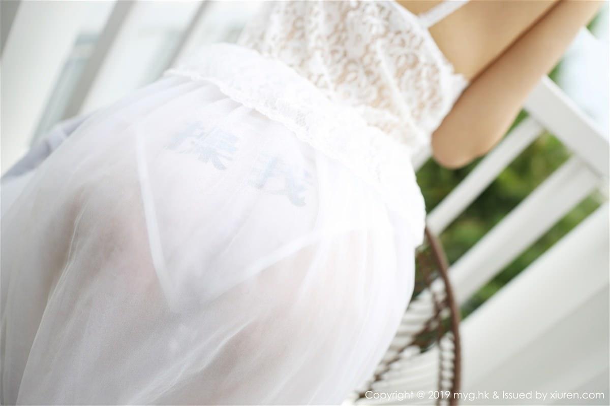 MyGirl Vol.360 38P, mygirl, Zhu Ke Er