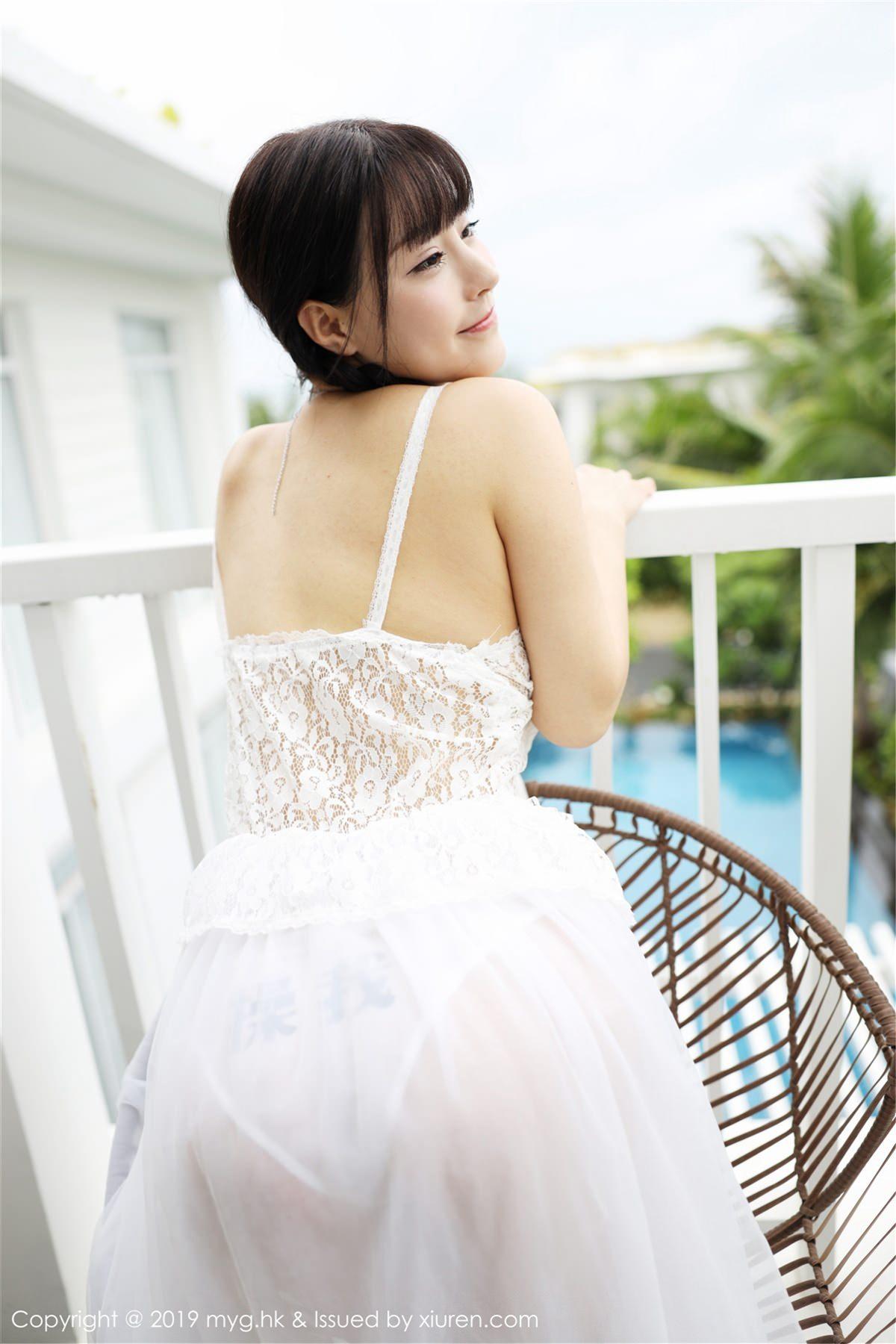 MyGirl Vol.360 39P, mygirl, Zhu Ke Er
