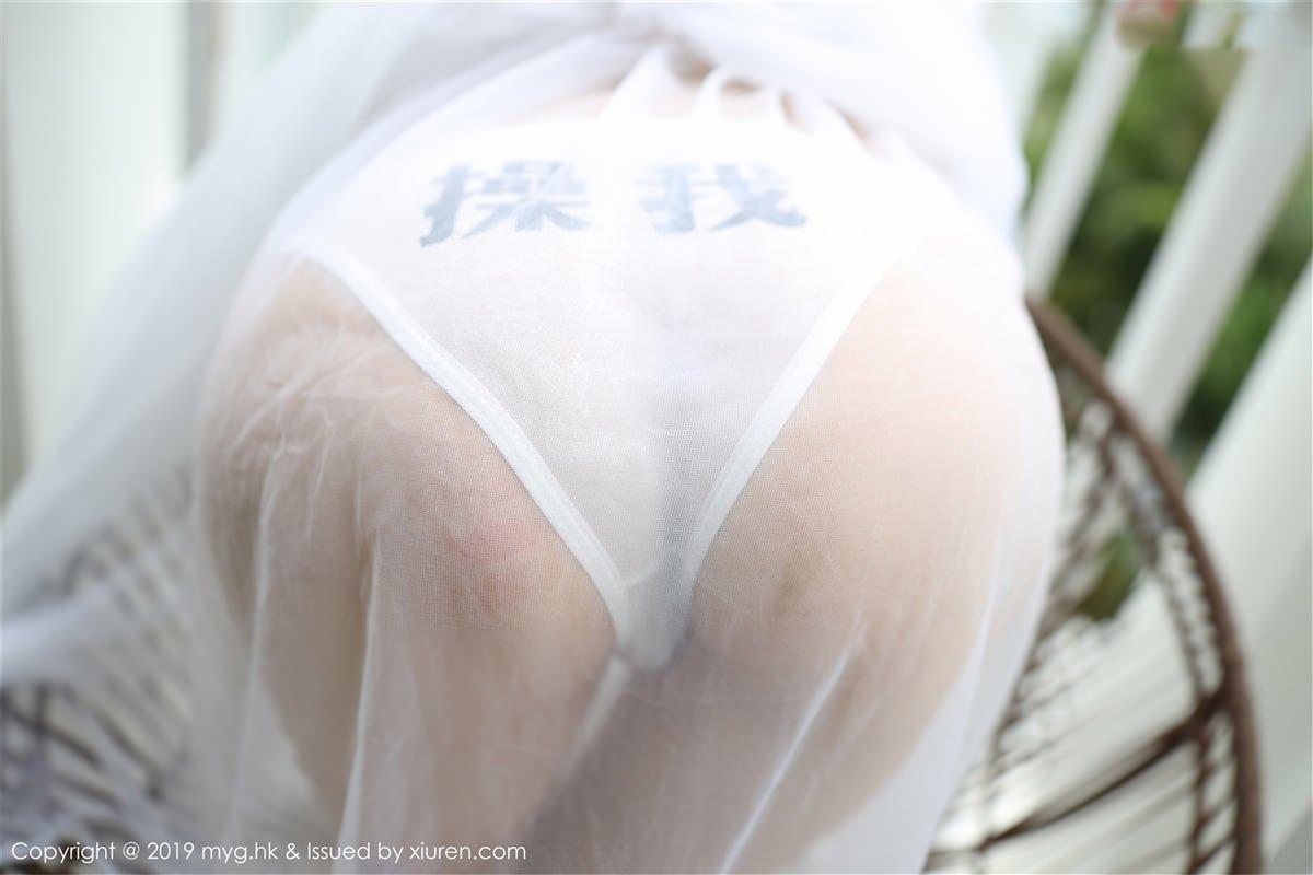 MyGirl Vol.360 42P, mygirl, Zhu Ke Er