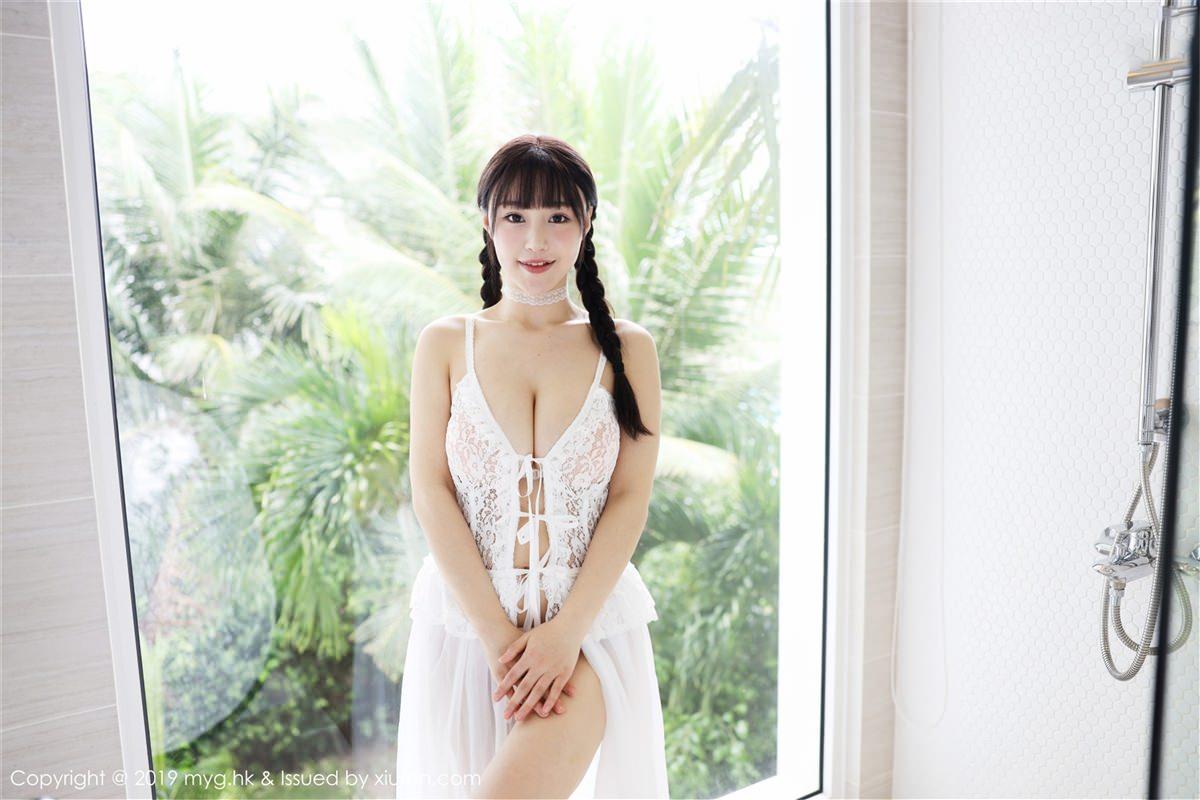 MyGirl Vol.360 52P, mygirl, Zhu Ke Er