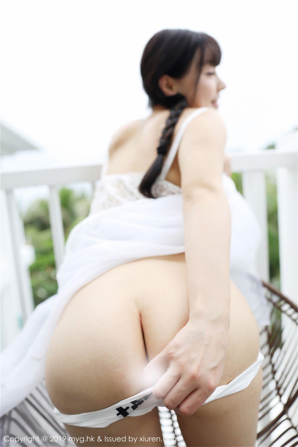 MyGirl Vol.360 53P, mygirl, Zhu Ke Er