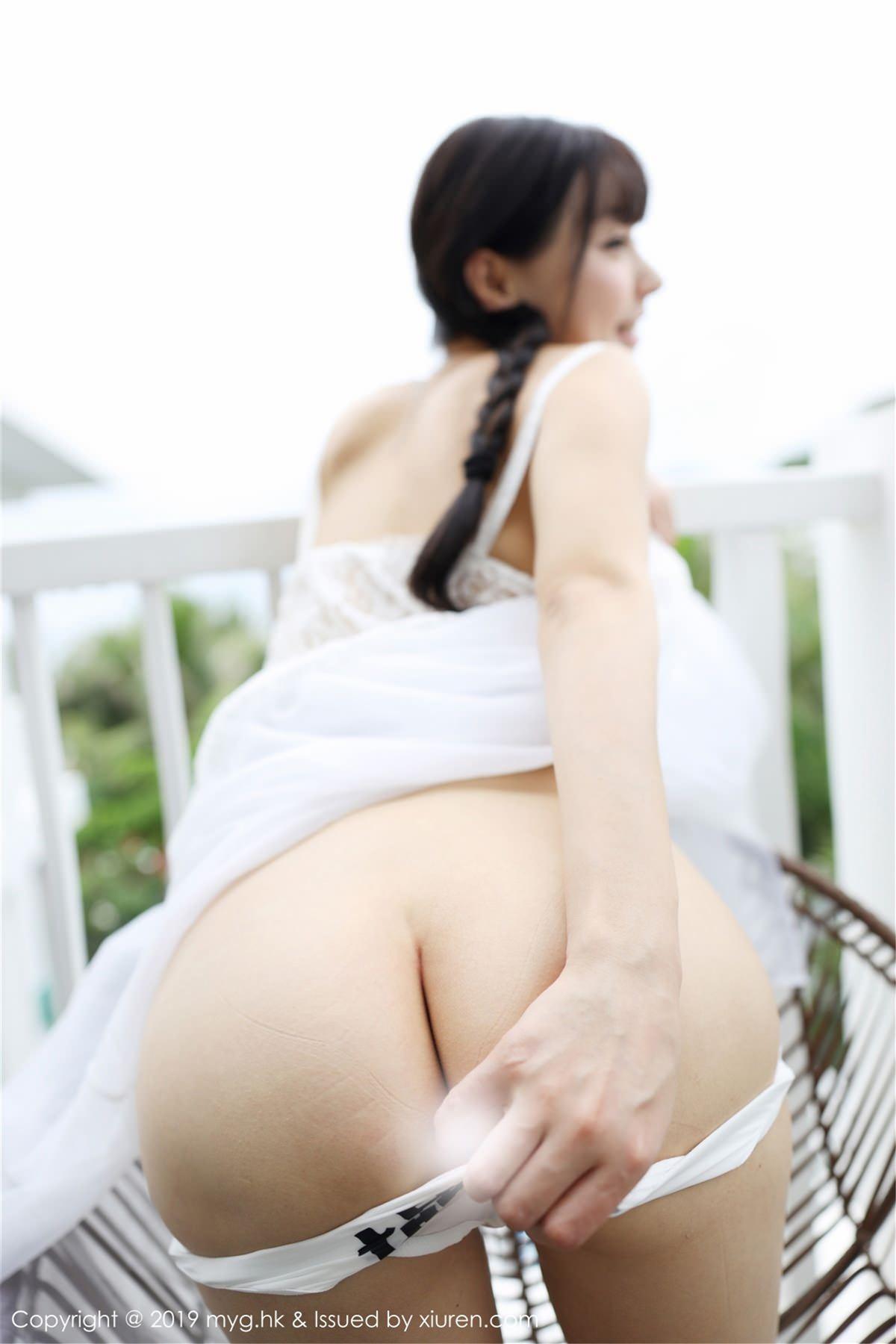 MyGirl Vol.360 54P, mygirl, Zhu Ke Er