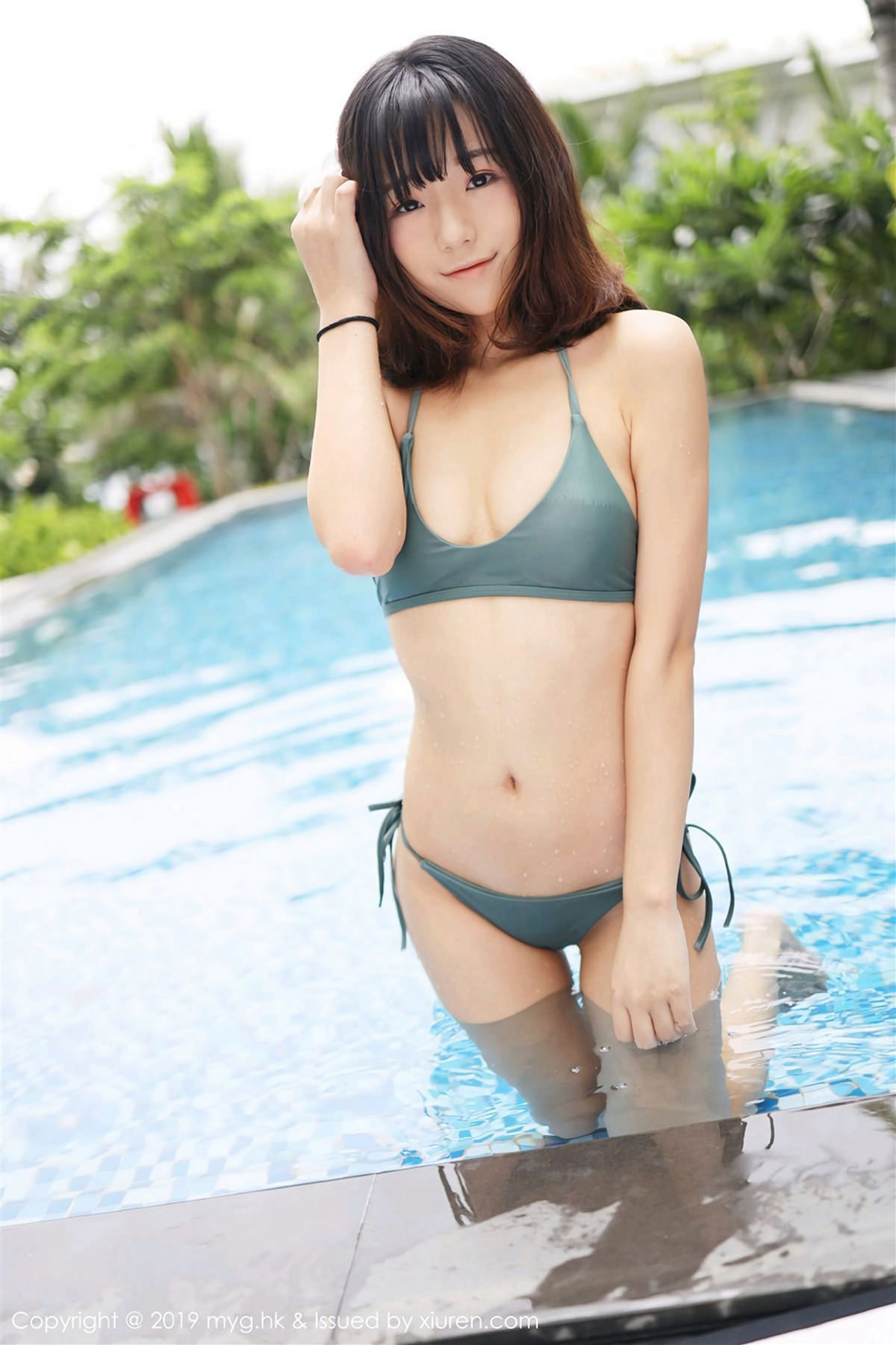 MyGirl Vol.362 12P, Cang Jing You Xiang, mygirl