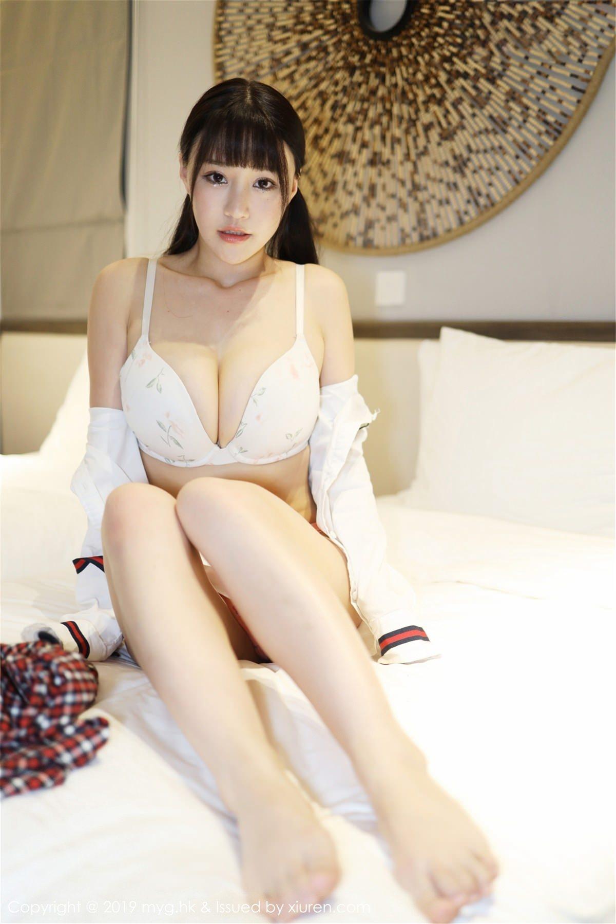 MyGirl Vol.363 11P, mygirl, Zhu Ke Er