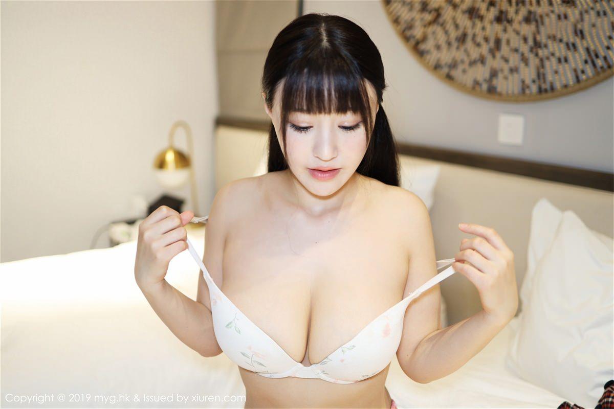 MyGirl Vol.363 24P, mygirl, Zhu Ke Er