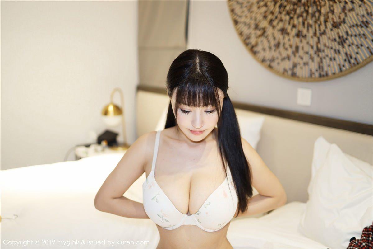 MyGirl Vol.363 27P, mygirl, Zhu Ke Er