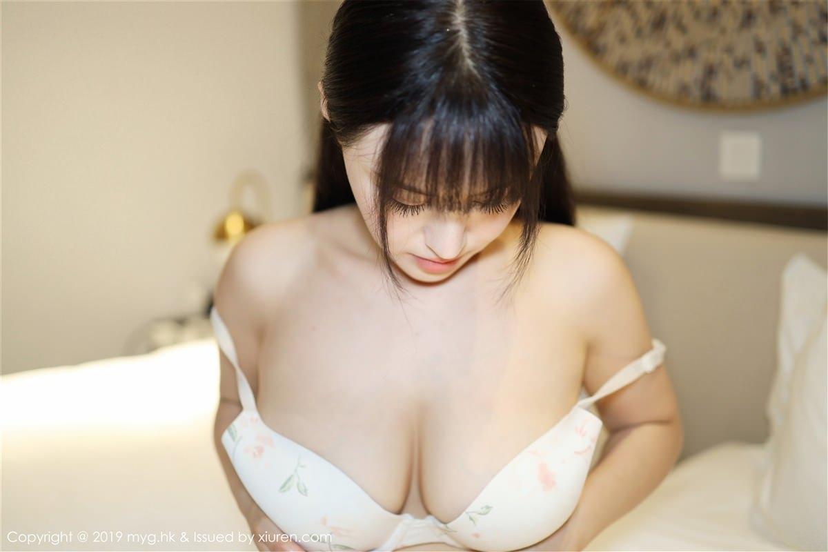 MyGirl Vol.363 29P, mygirl, Zhu Ke Er