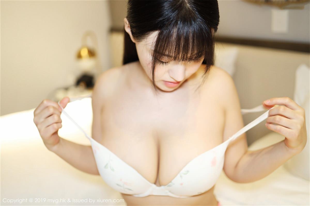 MyGirl Vol.363 30P, mygirl, Zhu Ke Er