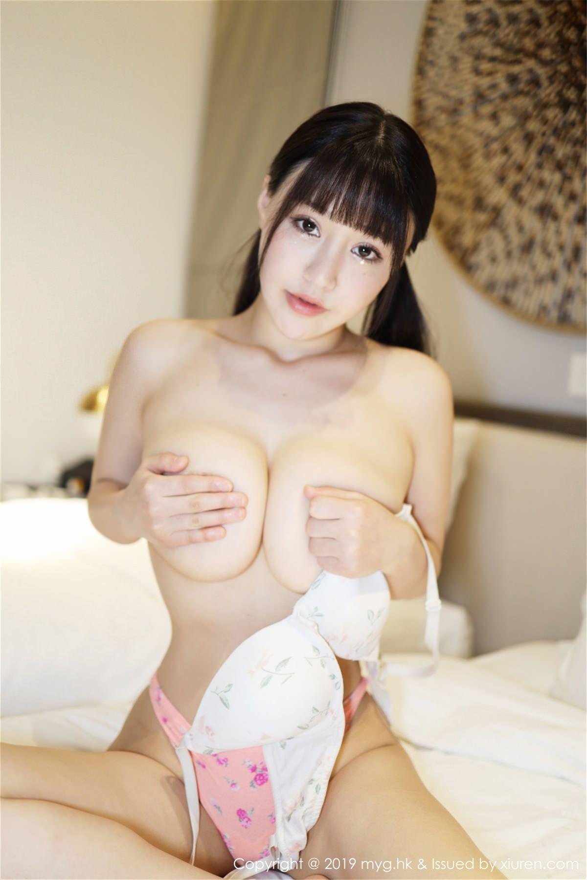 MyGirl Vol.363 34P, mygirl, Zhu Ke Er