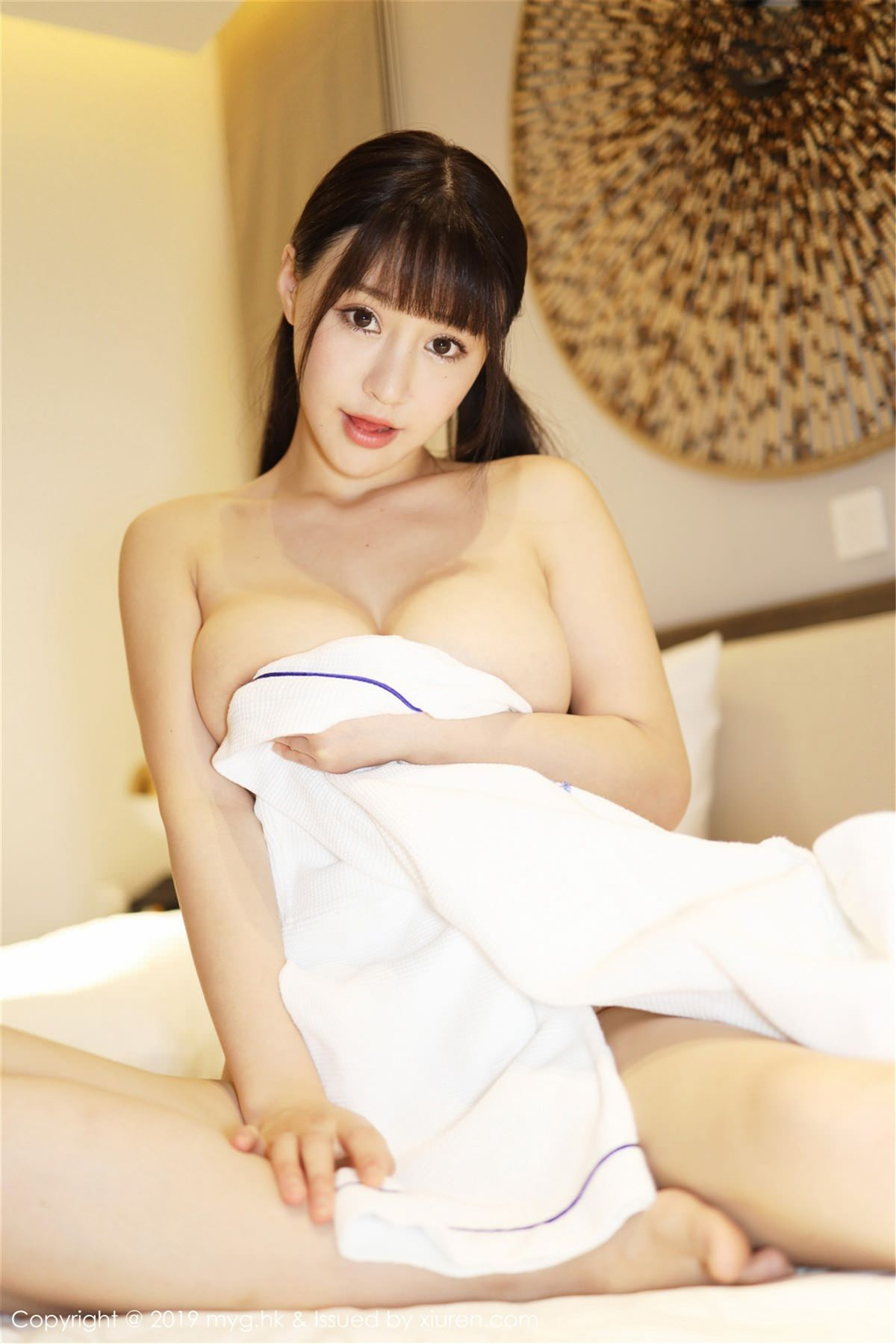 MyGirl Vol.363 41P, mygirl, Zhu Ke Er