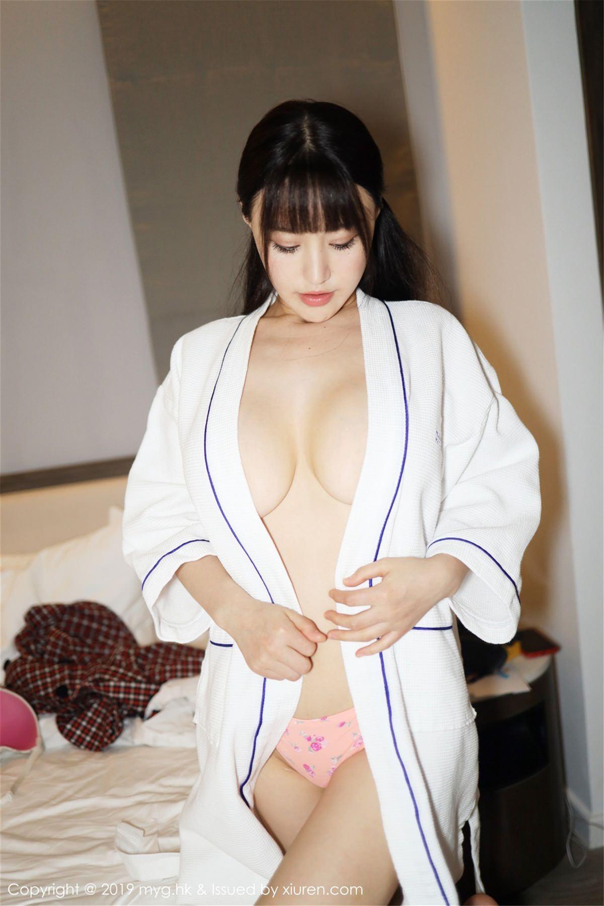 MyGirl Vol.363 50P, mygirl, Zhu Ke Er