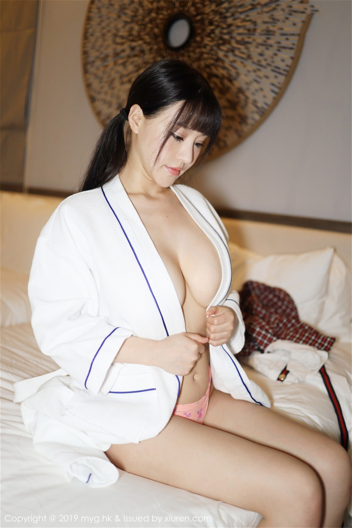 MyGirl Vol.363 51P, mygirl, Zhu Ke Er