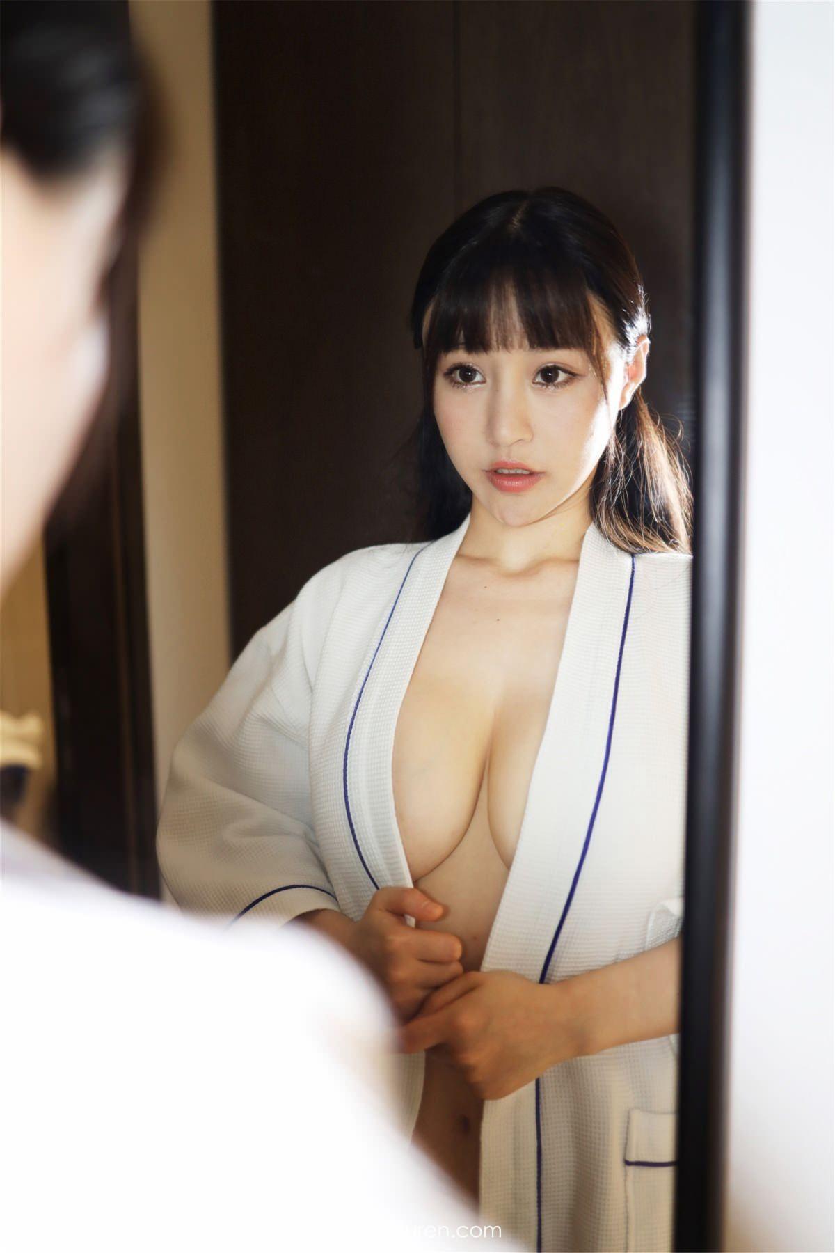 MyGirl Vol.363 59P, mygirl, Zhu Ke Er