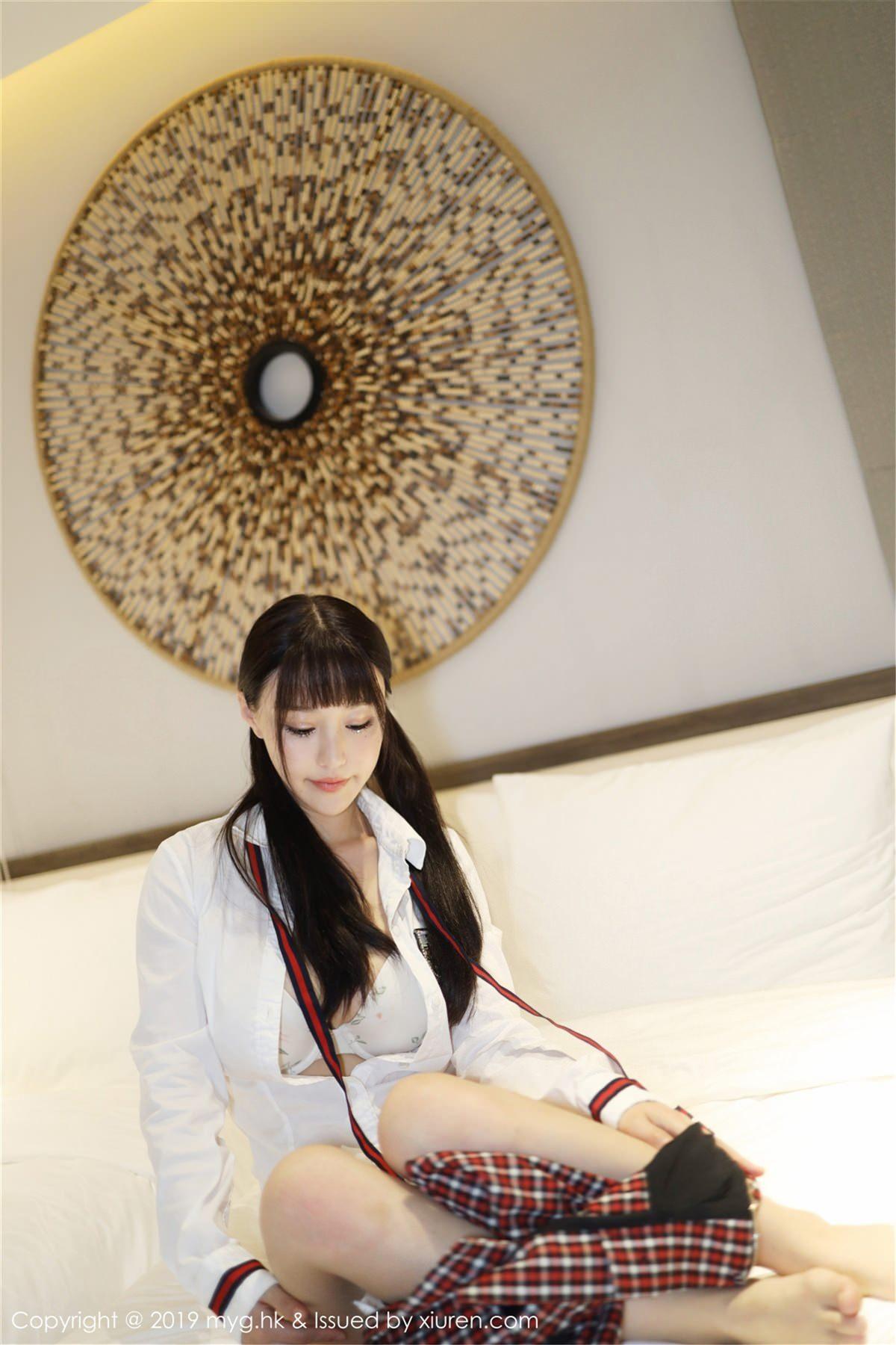 MyGirl Vol.363 6P, mygirl, Zhu Ke Er