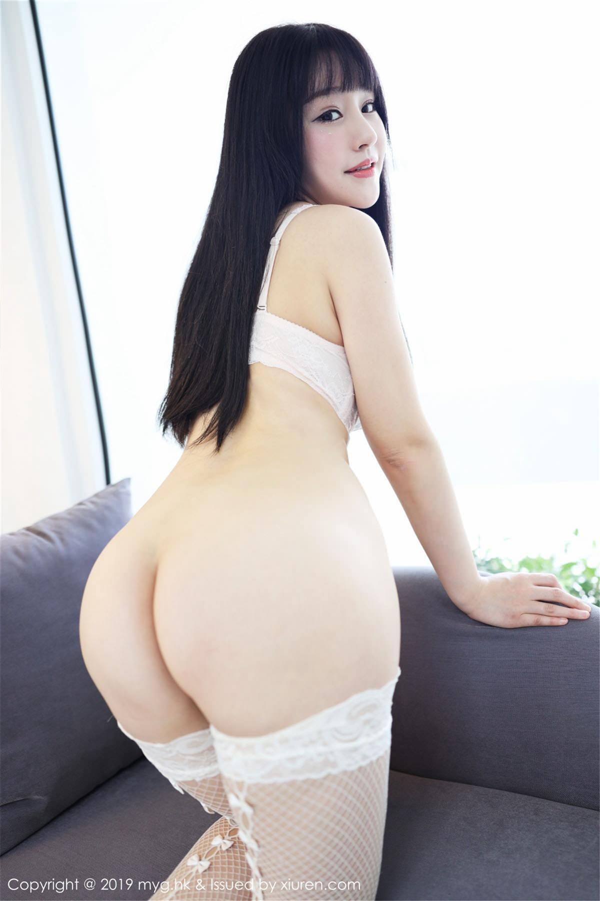 MyGirl Vol.364 14P, mygirl, Zhu Ke Er