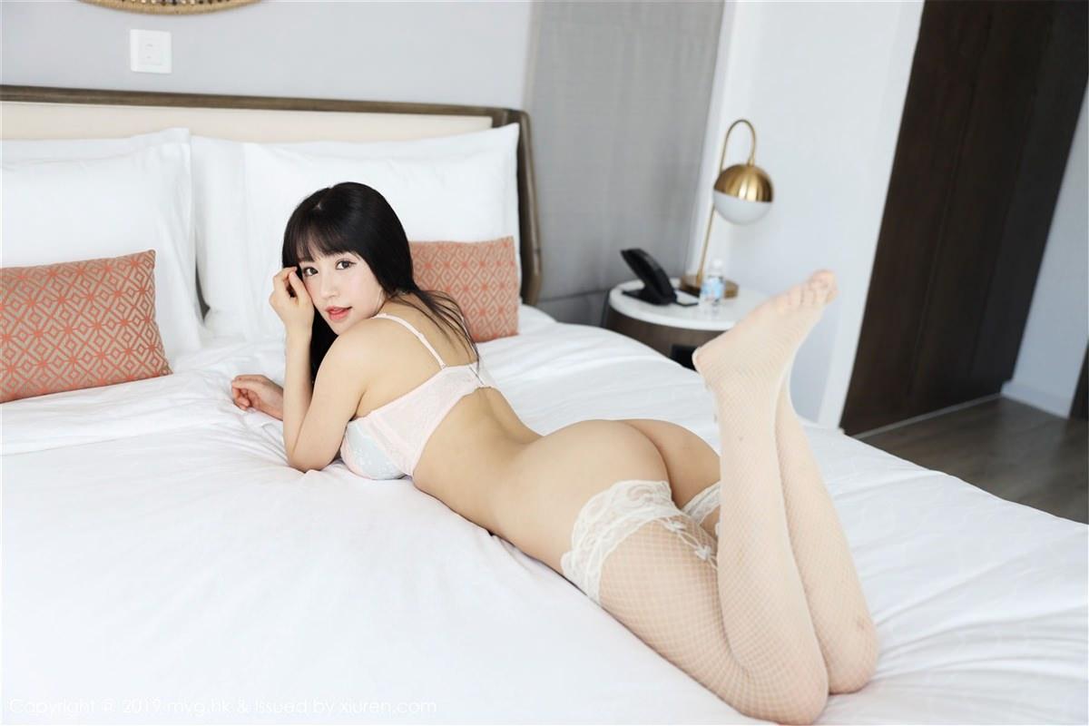 MyGirl Vol.364 17P, mygirl, Zhu Ke Er