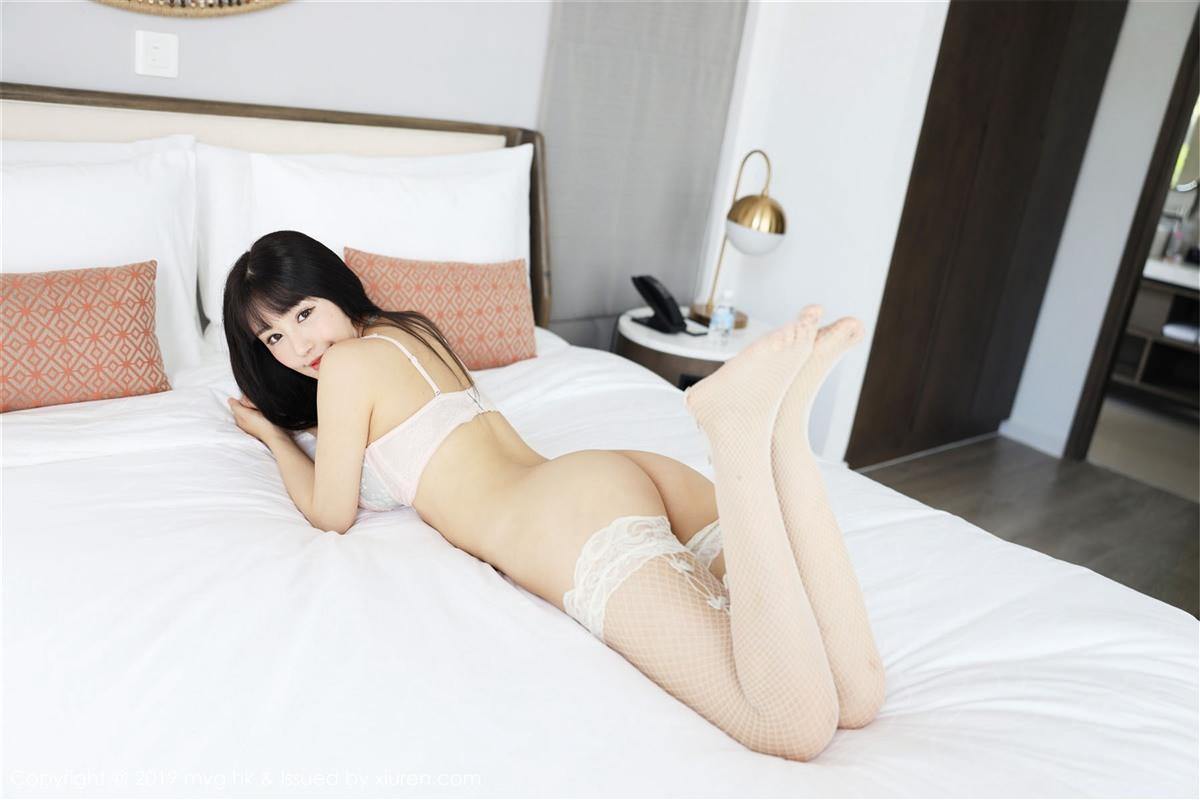 MyGirl Vol.364 19P, mygirl, Zhu Ke Er
