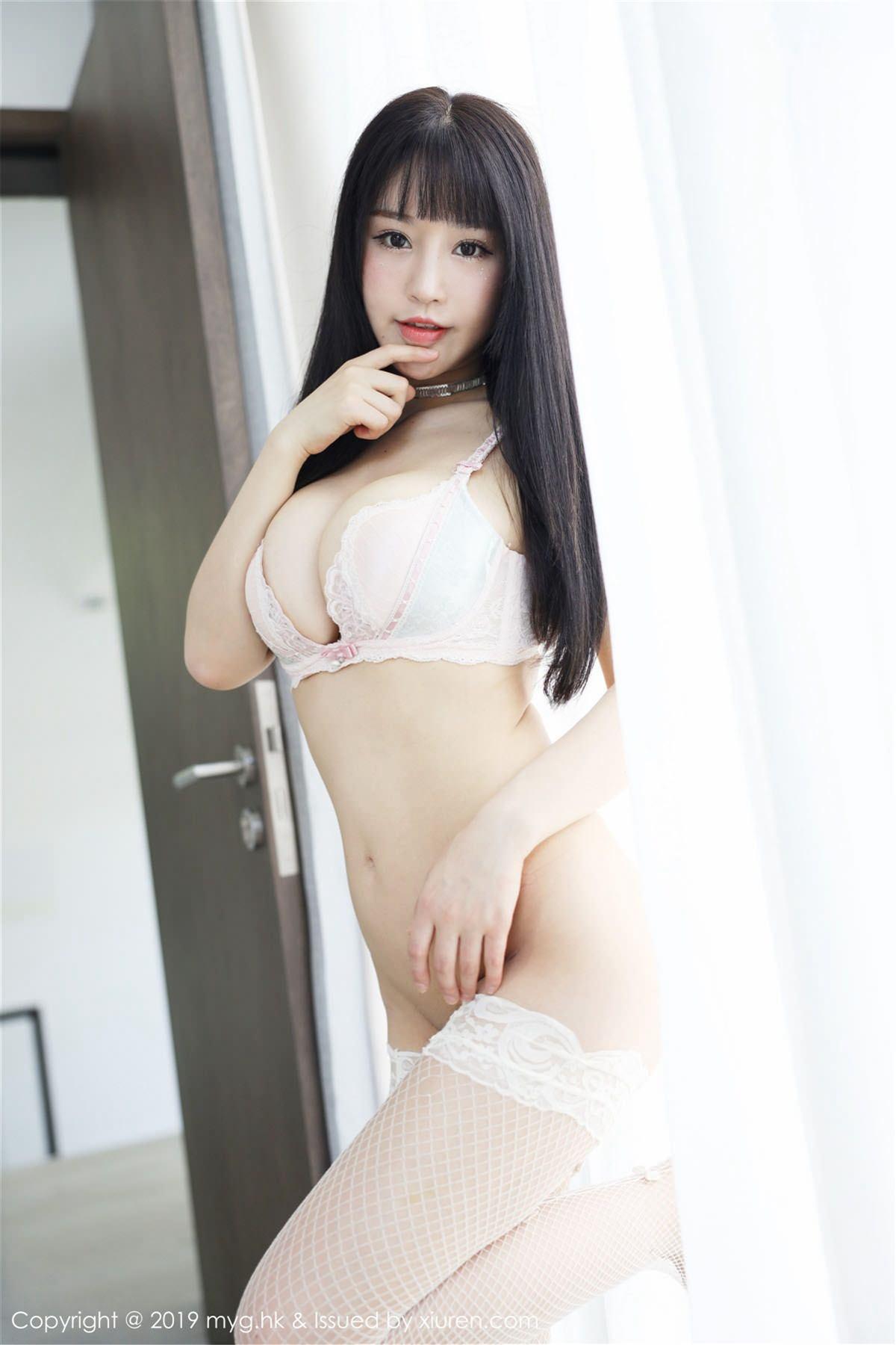 MyGirl Vol.364 20P, mygirl, Zhu Ke Er