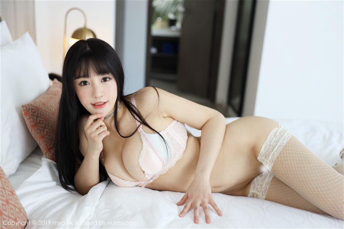 MyGirl Vol.364 24P, mygirl, Zhu Ke Er