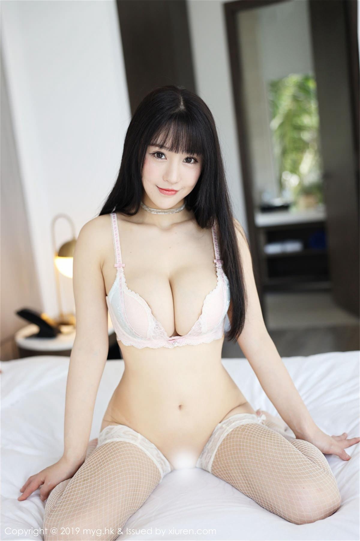 MyGirl Vol.364 27P, mygirl, Zhu Ke Er