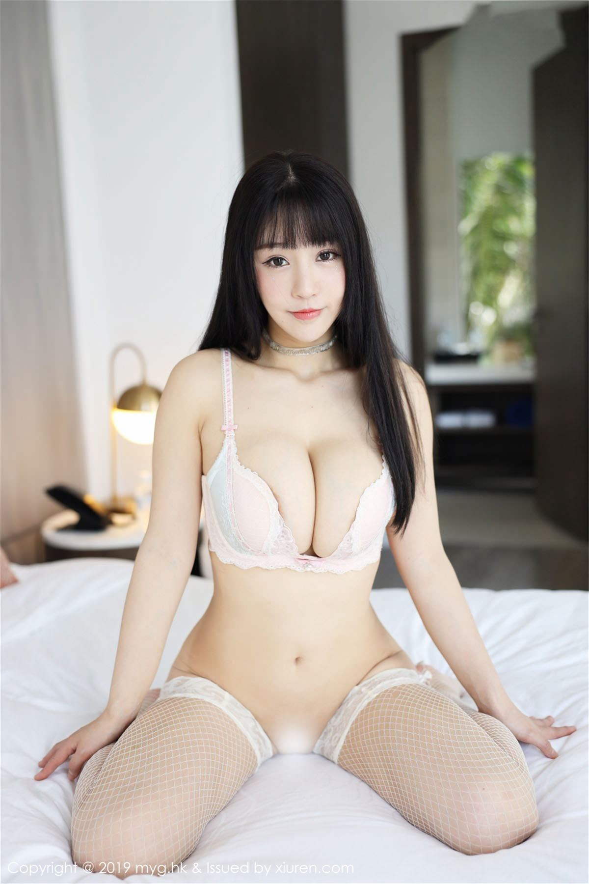 MyGirl Vol.364 28P, mygirl, Zhu Ke Er