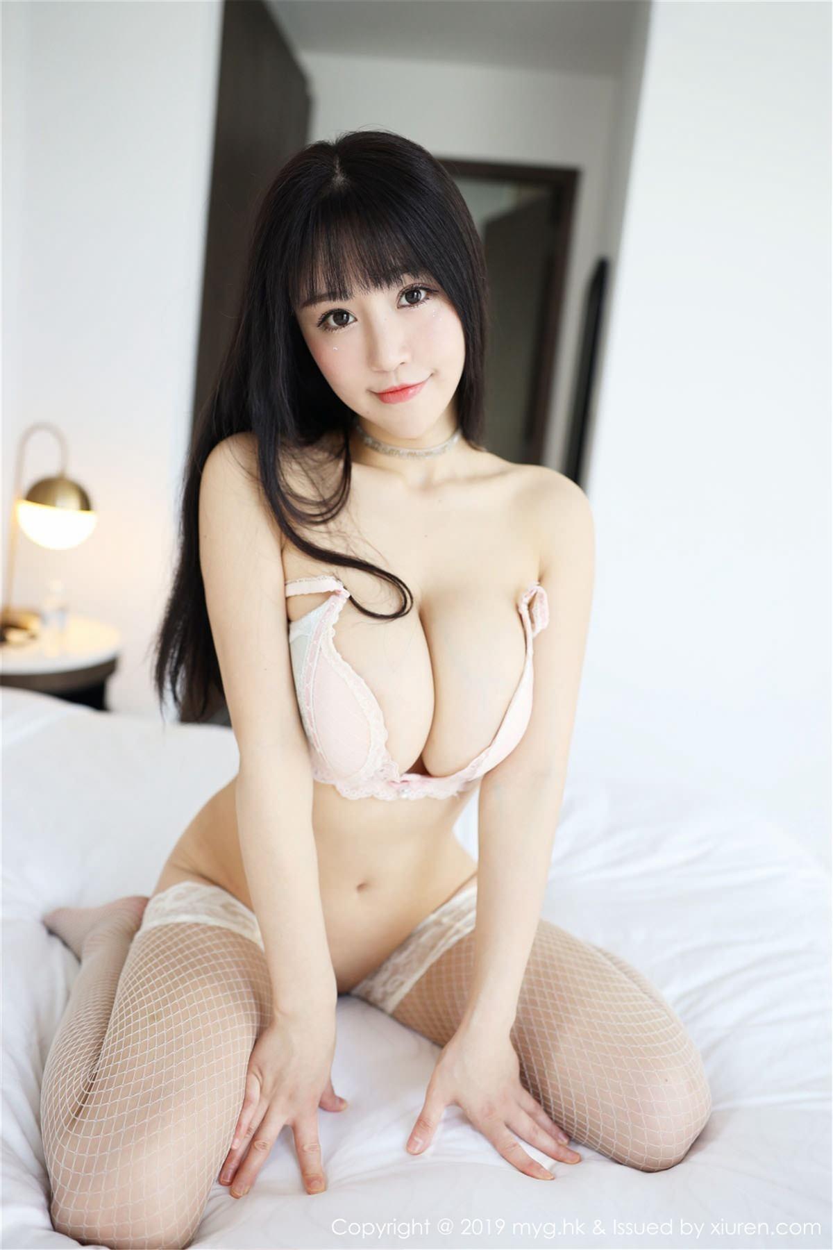 MyGirl Vol.364 29P, mygirl, Zhu Ke Er