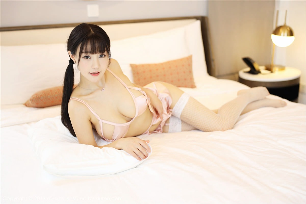 MyGirl Vol.365 25P, mygirl, Zhu Ke Er