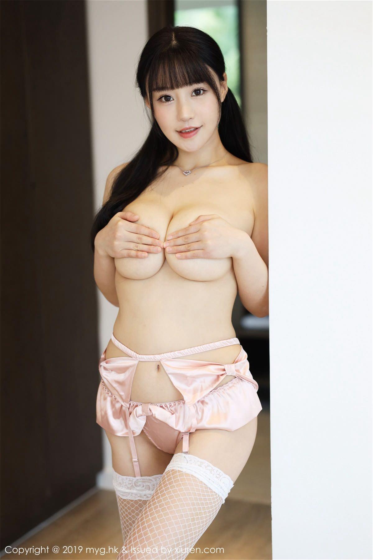 MyGirl Vol.365 41P, mygirl, Zhu Ke Er