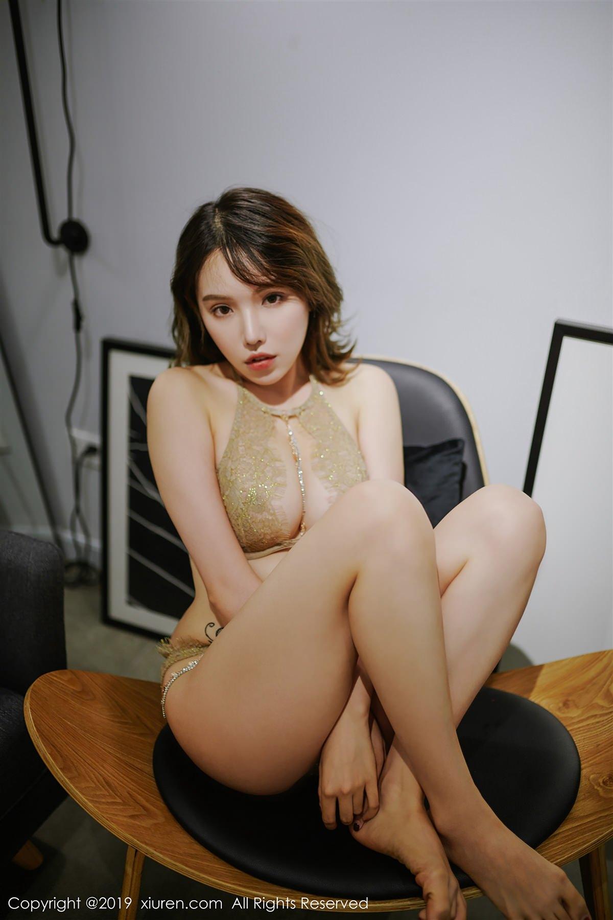 XiuRen NO.1323 27P, Huang Le Ran, Xiuren