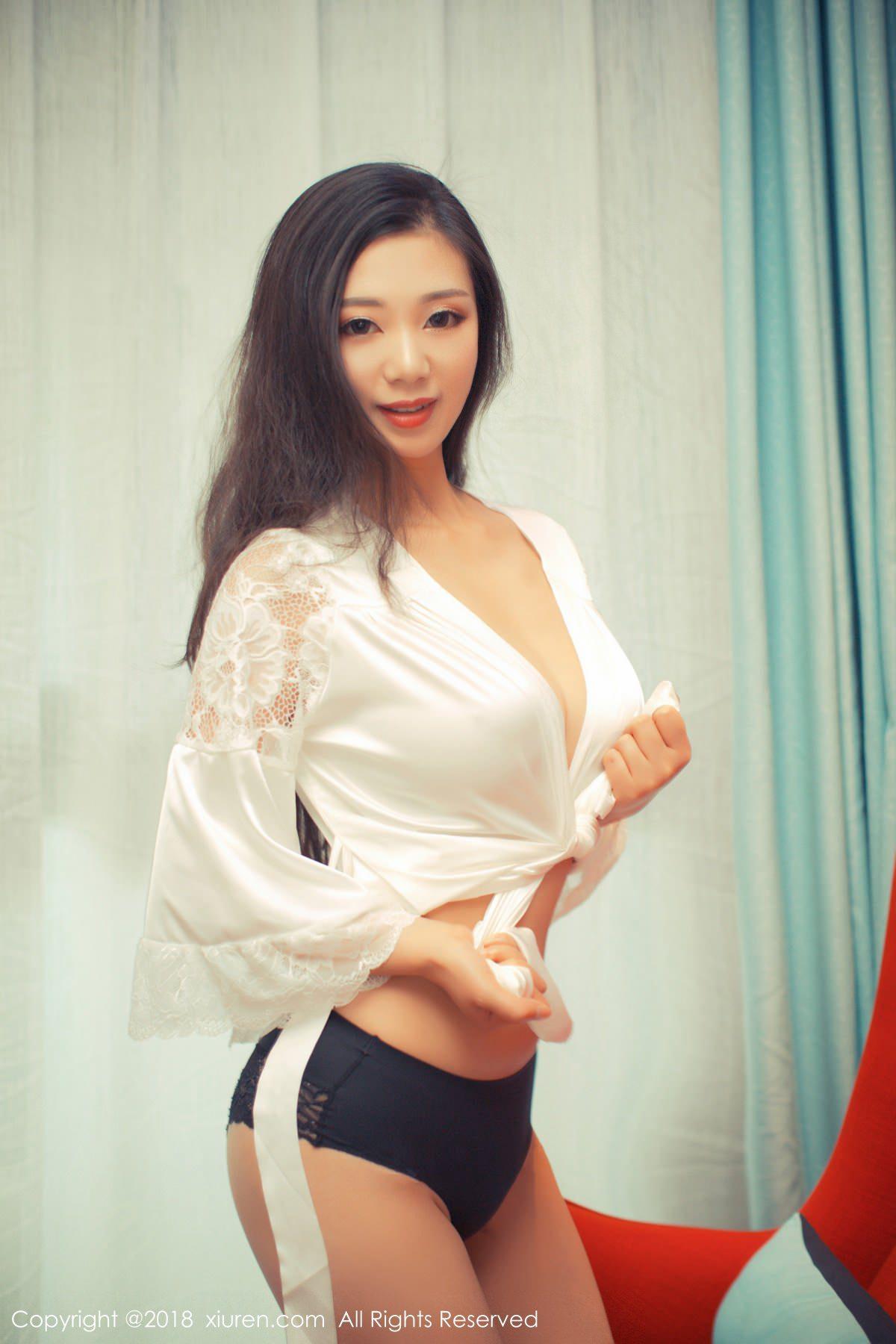 XiuRen No.1007 19P, Song Ki Ki, Xiuren
