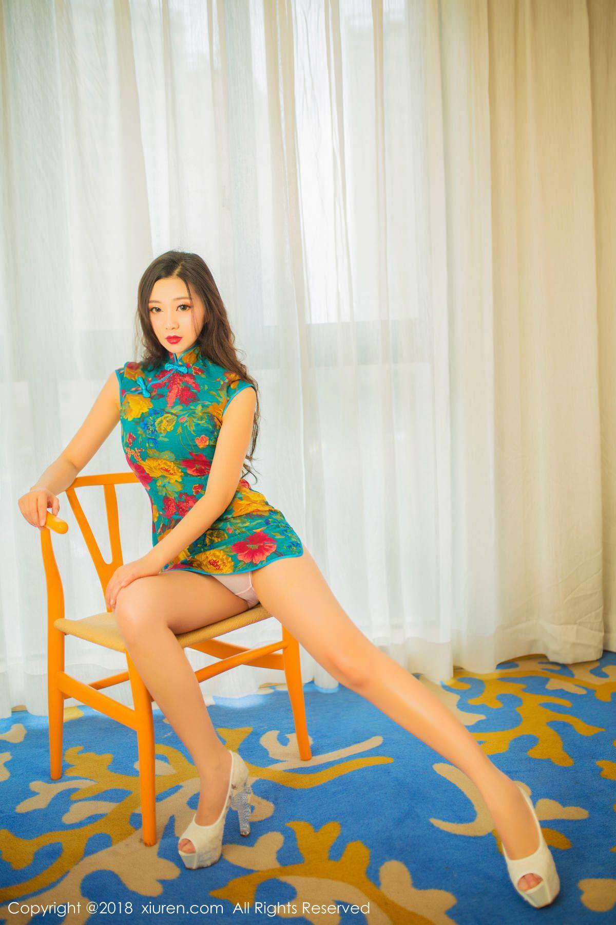 XiuRen No.1007 31P, Song Ki Ki, Xiuren